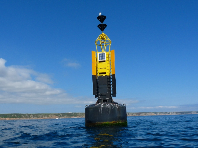 Runnel Stone buoy